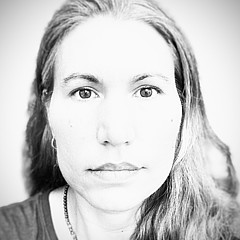 Jessica Mumford - Artist