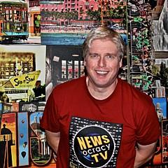 Jim Albritton - Artist