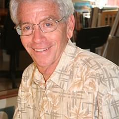 Jim Gerkin - Artist