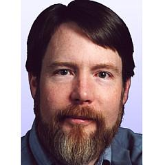 Jim Harper - Artist