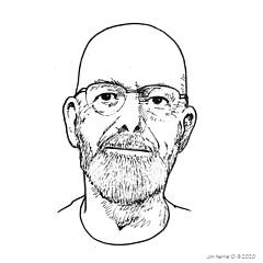 Jim Harris - Artist