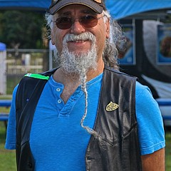 Jim Marzano - Artist
