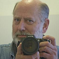 Jim Wright - Artist