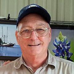 Jimmie Bartlett - Artist