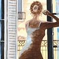 Jo Cornelius - Artist