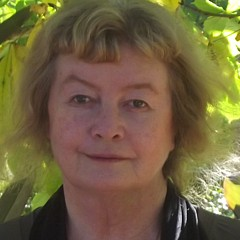 Joan Cookson