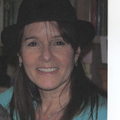 Joan Sharron