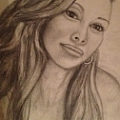 Joanna Maria Morales Miarrostami - Artist
