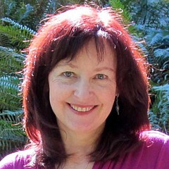 Joanna Powell Colbert - Artist