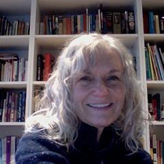 Joanne Giesbrecht - Artist