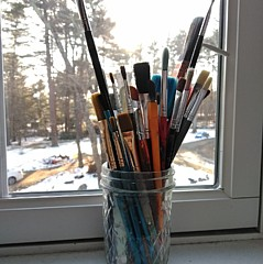 Joanne Michel - Artist