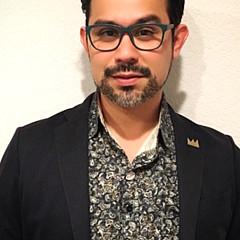 Joaquin Abrego