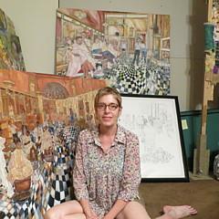Jodi Bonassi - Artist