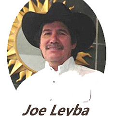Joe Leyba - Artist