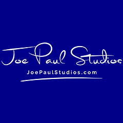 Joe Paul - Artist