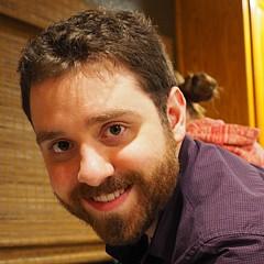 Joel Pearman - Artist