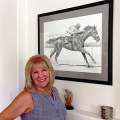 Joette Snyder - Artist