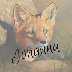 Johanna Lerwick