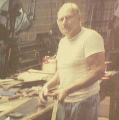 John Barandon