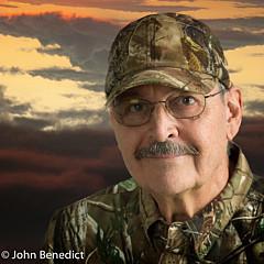 John Benedict - Artist