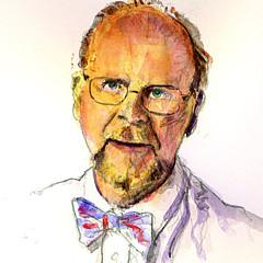 John D Benson