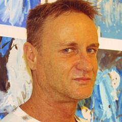 John Douglas - Artist