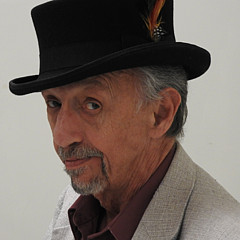 John Entrekin - Artist