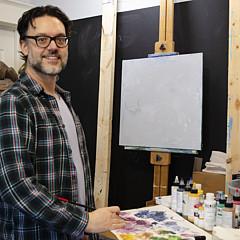 John Gibbs - Artist