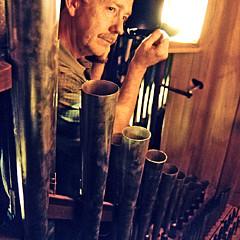 John Gilroy - Artist