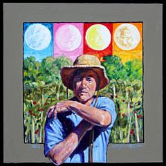 John Lautermilch - Artist