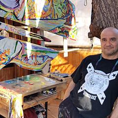 John Napoli - Artist