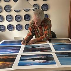 John Repoza - Artist