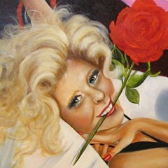 Joni McPherson - Artist