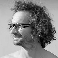 Jorge Berlato - Artist