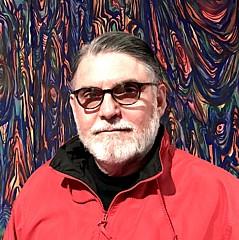 Jorge Luis Bernal - Artist