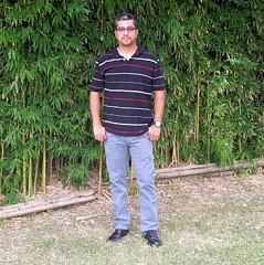 Jorge Contreras - Artist