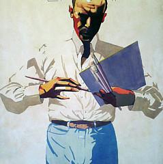 Jose Maria Diaz Ligueri - Artist