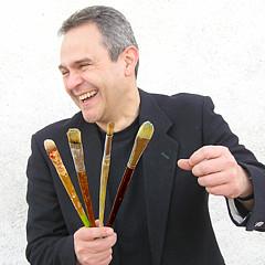 Jose Miguel Barrionuevo - Artist