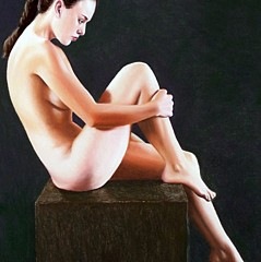 Joseph Ogle - Artist