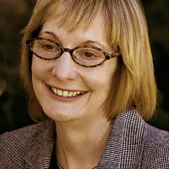 Joyce Creswell - Artist