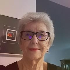 Joyce Gebauer - Artist