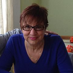 Joyce Goldin - Artist