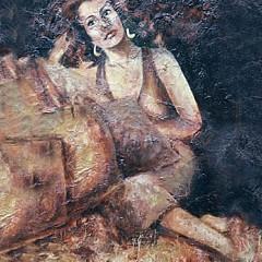 Joyce Timberlake - Artist