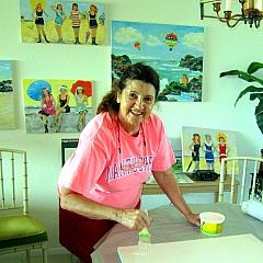 Joyce  Kenney