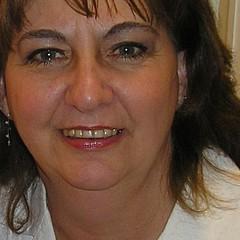 Juanita  Albert