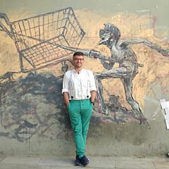 Juan Luis Molero - Artist