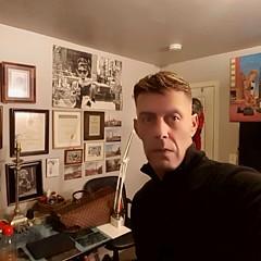 Jude Darrien - Artist