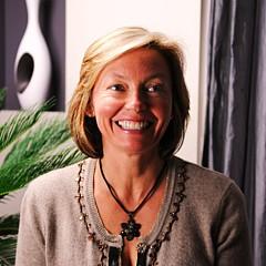 Carolyn Judge - Artist