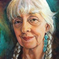 Judi Cain - Artist