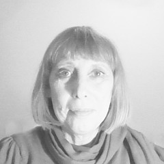 Judi Saunders - Artist